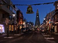 Новогодний тур в Исландию
