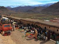 Новогодний тур в Марокко