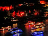 Новогодний и Рождественский речной круиз по Рейну