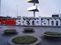 Тур на Новый год в Амстердам
