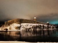 Тур на Новый год в Ивангород