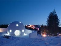 Новогодний тур на горнолыжный курорт Вуокатти