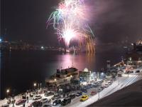 Тур на Новый год в Финляндию, Швецию и Данию