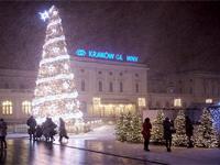 Тур на Рождество 2015 в Польшу