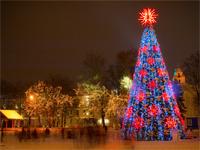 Рождественский тур в Литву