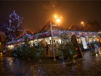 Отель на Новогодние каникулы в Риге