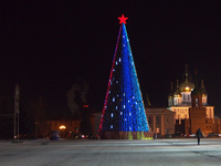 Рождественский тур в Тулу и Ясную Поляну