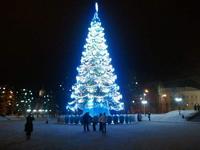 Рождественский тур по Золотому кольцу