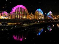 Тур на Новый год и Рождество в Латвию и Эстонию