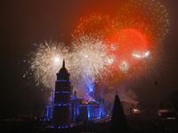 Новогодний тур по Латвии и Литве