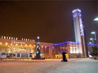Рождественские каникулы в Литве и Латвии