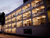 Отель в Эстонии на январь