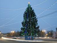 Новогодние каникулы в Пскове