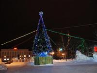 Зимние праздники во Владимире и Муроме