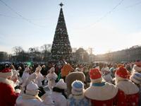 Тур перед Рождеством в Великий Новгород