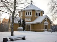 Тур в Новгородскую и Тверскую область
