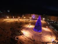 Рождественские экскурсии в Великий Новгород