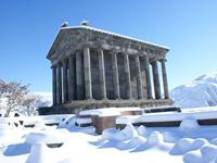 Тур на Новый год 2018 в Армению