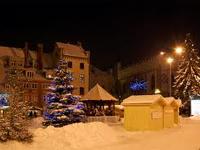 Зимние каникулы в Калининграде