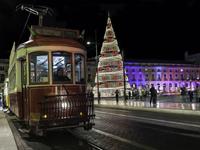 Новогодние каникулы в Португалии