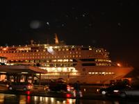 Круиз из Хельсинки в Стокгольм на январь