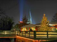 Новый год в Таллине в отеле с аквапарком Kalev Spa