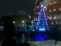 Новый год в Вильнюсе в бюджетных гостиницах