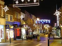 Новогодние и Рождественский тур в Коуволу на праздники