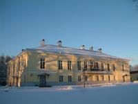 Отдых на зимние каникулы в спа усадьбе Мяэтагузе в Эстонии
