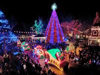 Тур на Рождество 2013 в Ново-Валаамском монастыре