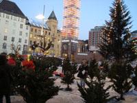 Тур на Рождественские каникулы в Ювяскюля