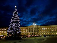 Отдых на Рождественские каникулы 2016 в Хельсинки