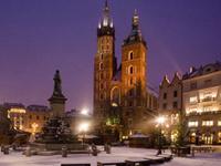 Тур на Новогодние каникулы 2015 в Польше