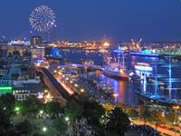 Тур на Новый Год в Гамбурге с круизом