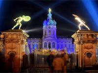 Новый год в Берлине, авиа тур