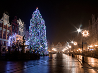 Тур на Новый год 2014 в Гданьск