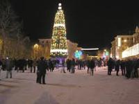 Недорогой отдых на Новый год в Карелии