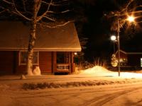 Новогодний и Рождественский отдых в коттеджах в Приозерском районе