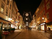 Тур на Новогодние каникулы в Швейцарию