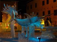 Новый год в Савонлинне в спа отеле