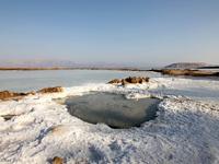 Новогодние путевки на Средиземное и Мертвое море