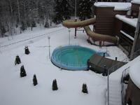 Апартаменты на Новогодние праздники в Финляндии