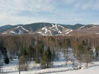 Горнолыжный тур на Новый год на Байкал