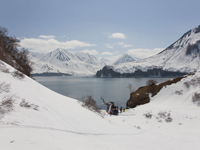 Отдых на Камчатке, тур на Рождество