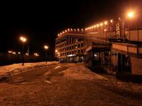 Горнолыжный отдых на Новый год в Калуге