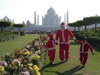 Отдых на Новый год в Индии, Ченнай
