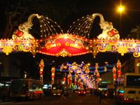 Новогодний тур в Индию, Керала