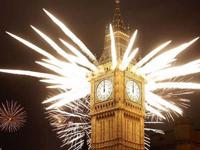 Новогодние каникулы 2013 в Лондоне