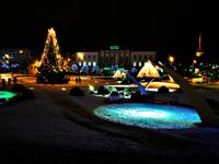 Таллин и Раквере на каникулы