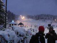 Новогодний тур на горнолыжный курорт Лааявуори